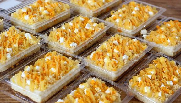 Phong Huy - Tiệm Bánh Kem