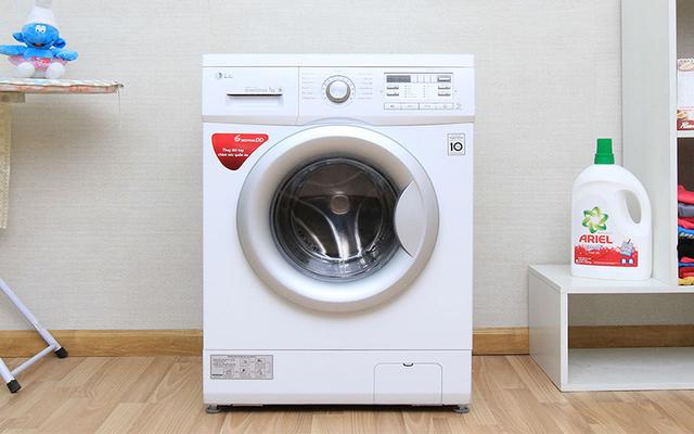 Giặt Sấy Mr.D