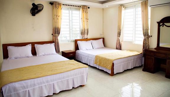 Khách Sạn Phú Hồng