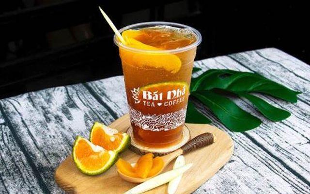 Bát Nhã - Coffee, Trà Sữa & Sinh Tố - Nguyễn Thông
