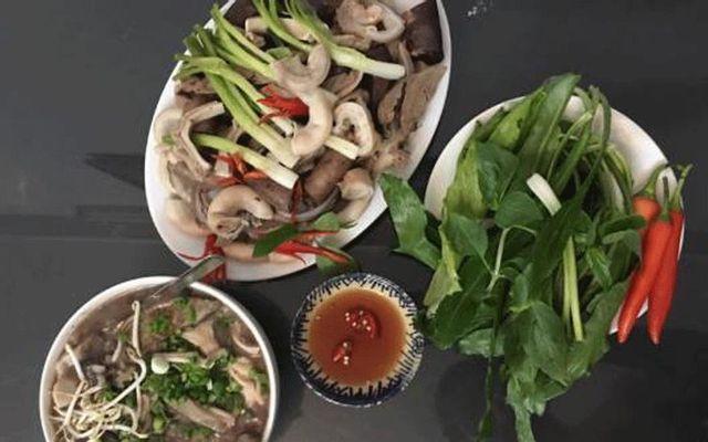 Thanh Hương - Cháo Lòng Hà Nội - Đoàn Văn Bơ