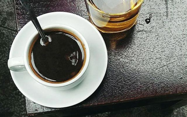 Hoa Bằng Lăng Coffee