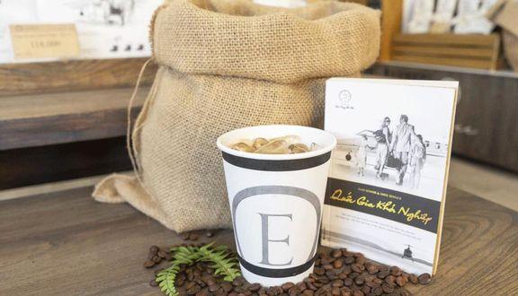 Trung Nguyên E-Coffee - Royal Park