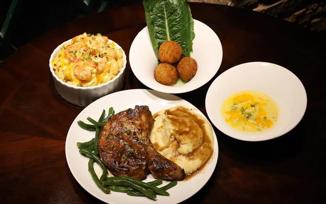 The Wagon Wheel - American Comfort Cuisine