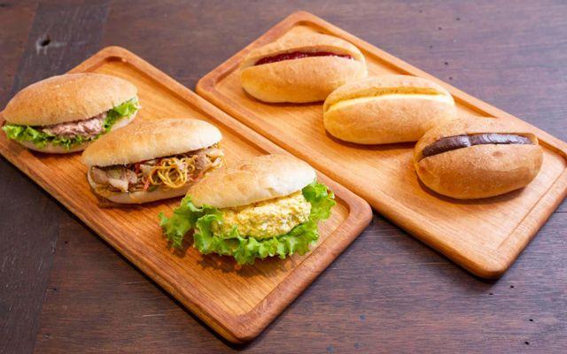 Petanco - Tiệm Bánh Ngọt Nhật Bản