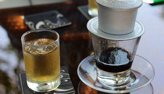 Vin Coffee