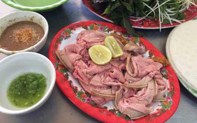 Ẩm Thực Việt Phố