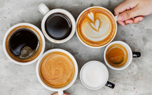 Quen Coffee & Juice