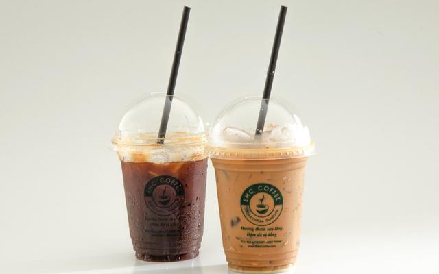 EMC Coffee - Lê Văn Việt