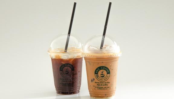 EMC Coffee - Nguyễn Minh Hoàng