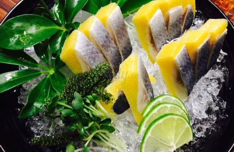 Yen Sushi & Sake Pub - Hai Bà Trưng