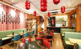 Nhà Hàng Lee Ho Ma Sài Gòn - Chuyên Món HongKong