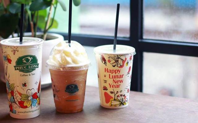 Phúc Long Coffee & Tea - New Skyline Văn Quán