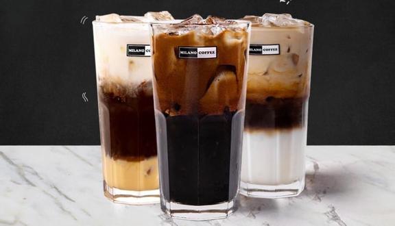 Milano Coffee - 151 Lê Lợi