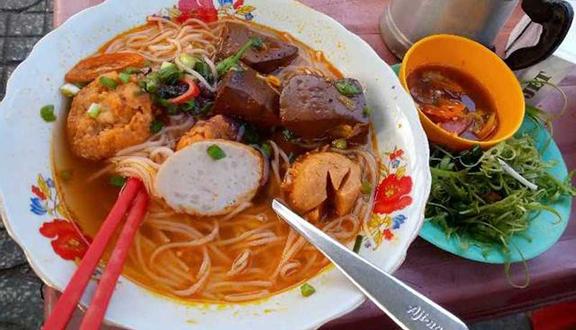 Thanh Tùng - Bún Riêu Cua