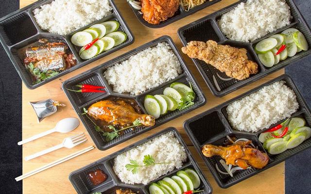 Shilin - Cơm Gà, Gà Rán Đài Loan & Bento - Đề Thám