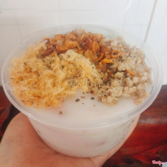 Quán ăn, ẩm thực: Quán Cháo Sườn, Bánh Giò Ngon Thủ Đức 7e04ec52-98be-4570-87d8-32093fed7d3e