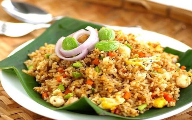 Food Hoàng Mỹ - Mì Xào, Hủ Tiếu Xào, Cơm Chiên & Cơm Gà Xối Mỡ