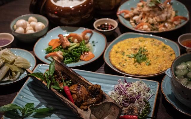 Nhà Hàng Sadec 6 - Ẩm Thực Mekong