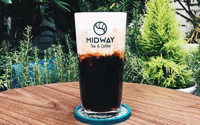 Midway Tea & Coffee - Hai Bà Trưng