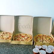 Pizza Style nhận đặt bánh cho các buổi tiệc và party nhỏ ạ 😃🎉📣