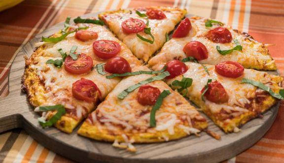 Pizza Bình Dương - Đường ĐX 001