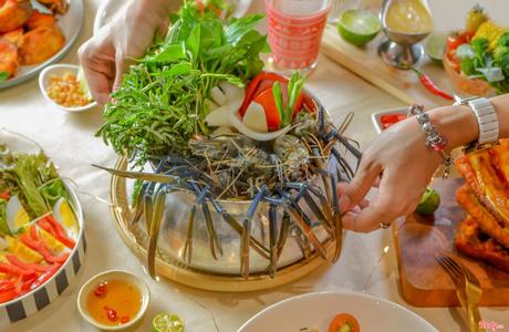 Mộc - Riêu & Nướng - Nguyễn Thị Thập
