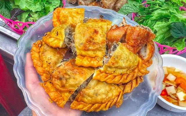 Chị Hiền - Bánh Gối, Tào Phớ & Chè Đỗ Đen