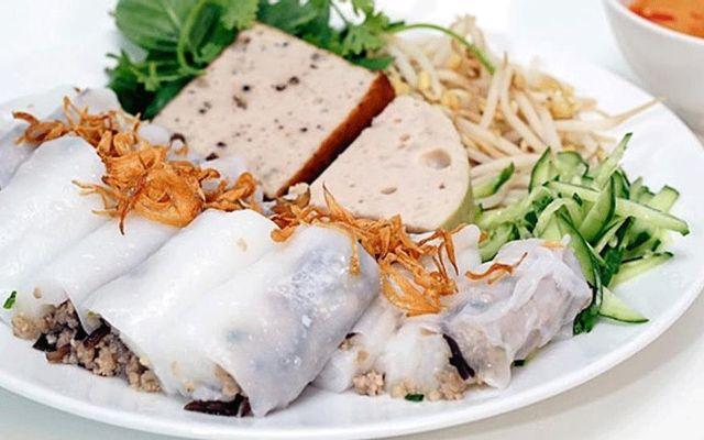 Bánh Cuốn Đông Phương