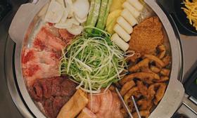 Marduk - Korean Restaurant - Phạm Thái Bường