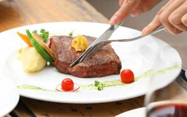Le Monde Steak - Aeon Mall Hà Đông