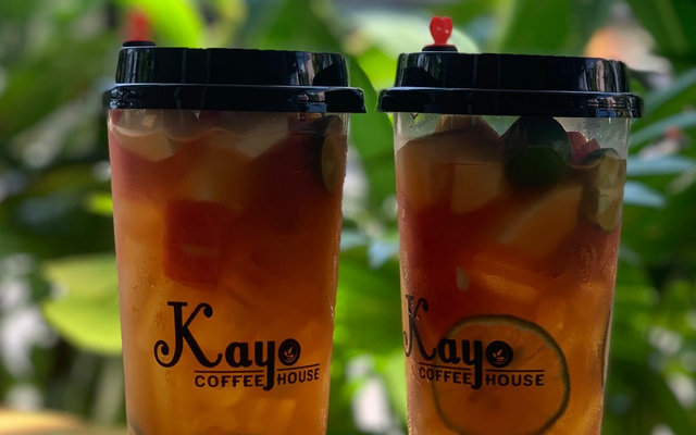 Kayo Coffee House