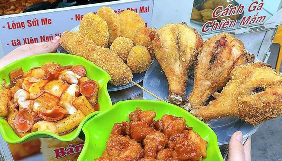 Bếp Minh Hằng - Đồ Ăn Vặt