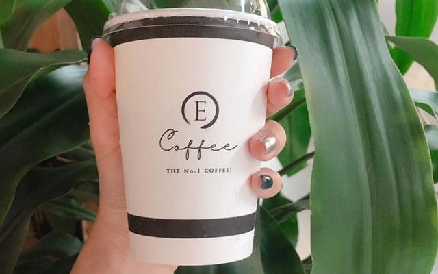 Trung Nguyên E-Coffee - Nguyễn Trãi