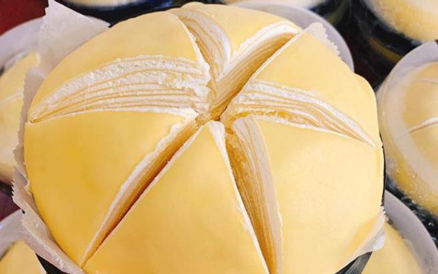 NT - Bánh Sầu Riêng Ngàn Lớp, Sốt Cua Singapore & Tomyum - Shop Online