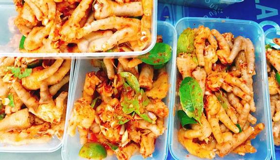 Bếp Bà Ngọc - Chân Gà Chua Cay - KDC Việt Sin