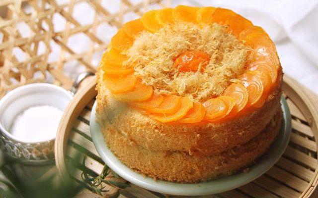 MYSA Corner - Bánh Bông Lan Trứng Muối, Khô Gà & Ăn Vặt - Shop Online