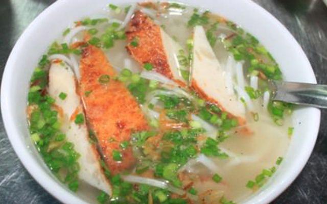 Bánh Canh Phan Rang Lộc Ký - Trương Công Định