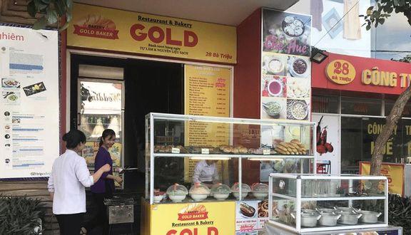 Tiệm Bánh Gold - Bà Triệu