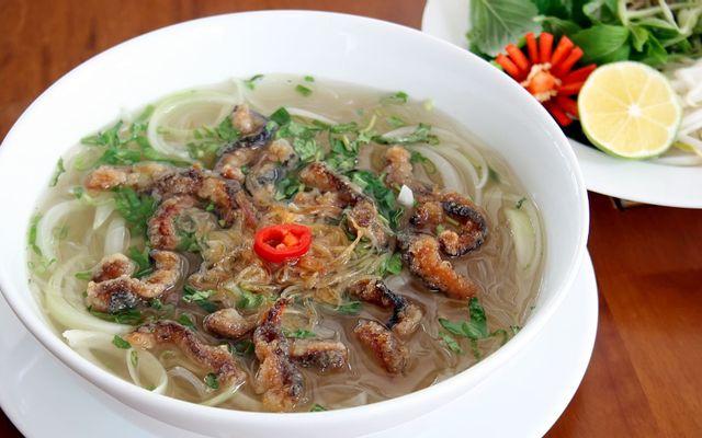 Quán Bùi Minh - Miến Lươn & Bún Cá Gia Truyền Hà Nội