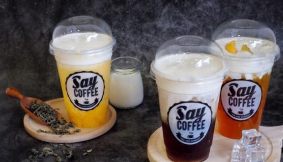 Say Coffee 24H - Điện Biên Phủ