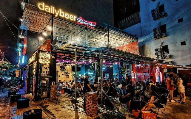 Dailybeer NhaTrang - Trần Nhật Duật