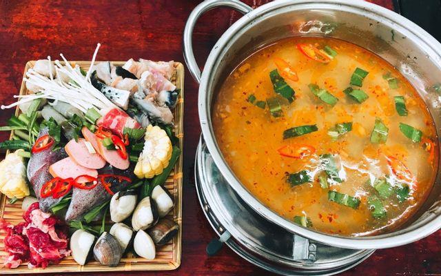 Quán SinVi - Lẩu Thái & Bún Thái