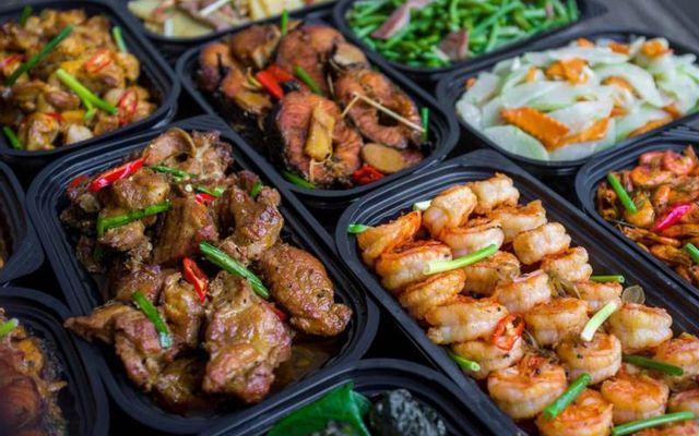 Bếp Việt - Cơm Văn Phòng - Đông Thiên