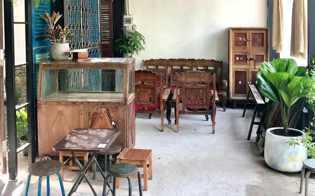 Nhà Kho Số 9 - Cafe, Bia & Nhạc