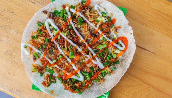 Bánh Trứng Cút & Bánh Tráng Đà Lạt - Trương Công Định