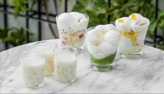 Sữa Chua Trân Châu Hạ Long - Trần Bình Trọng