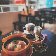 Ăn sáng cafe tại Dailybeer