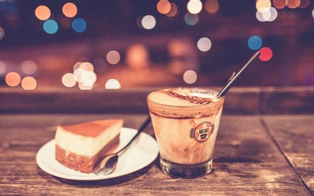 Bắc Việt Coffee - Hạ Lý
