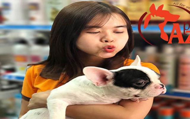 AZ Pet - Cửa Hàng Thú Cưng - 19L Nguyễn Hữu Cảnh